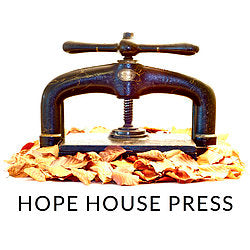 Additional postage / bespoke order payments for Hope House Press orders - Hope House Press