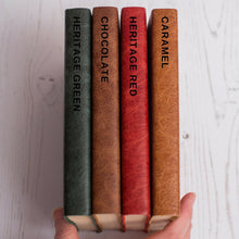 'Genius of Dad' Leather Bound Notebook by Hope House Press Notebooks / Journals- Hope House Press