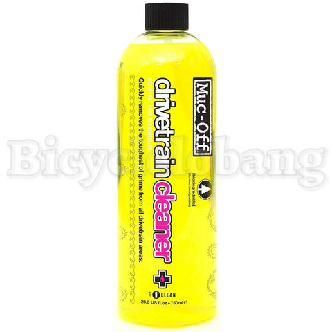 Muc-Off Drivetrain Cleaner - 750ml