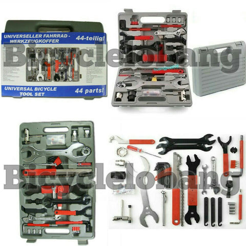 Universal Tool Repair Kit Box Set
