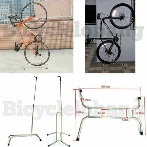 Bicycle Vertical Stand Rack