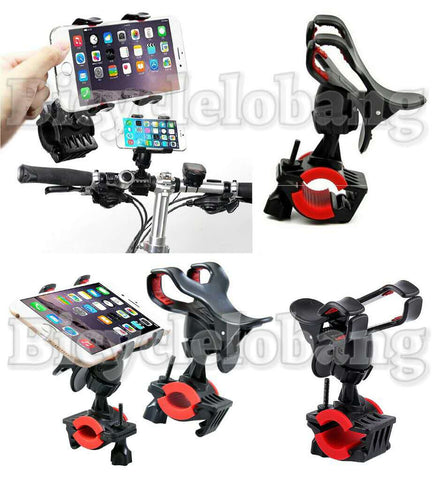 Bike Phone Mount Support S031