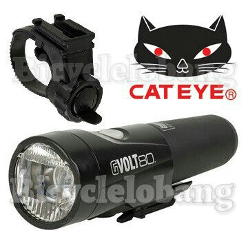Cat Eye GVolt80 Front Light
