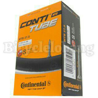 Continental MTB 27.5 42mm Presta Tube