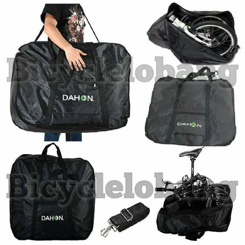 Dahon Foldable Travel Bag