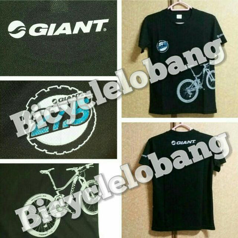 Dry Fit Tee Giant Full Suspension Trance 27.5