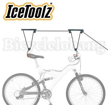 IceToolz Bicycle Lifter - P621