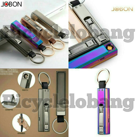 Jobon Rechargeable USB Lighter