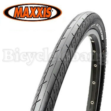 Maxxis Detonator MTB Wired Tire MPC - 26 inches