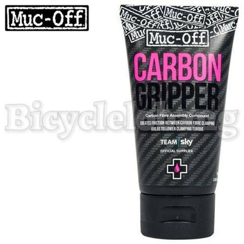 Muc-Off Carbon Gripper 75Gram