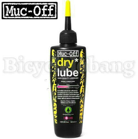 Muc-Off Dry Lube - 120ml