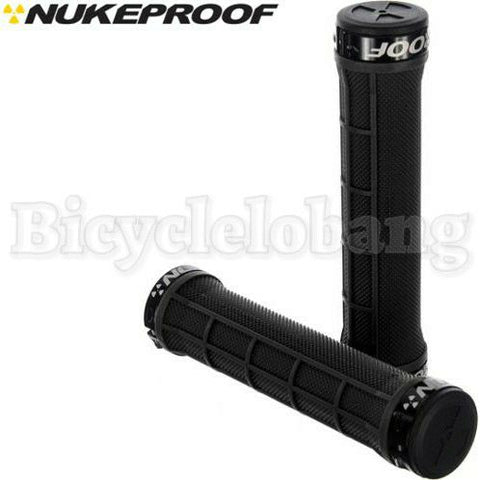 Nukeproof Neutron Half Waffle Lock On Grip