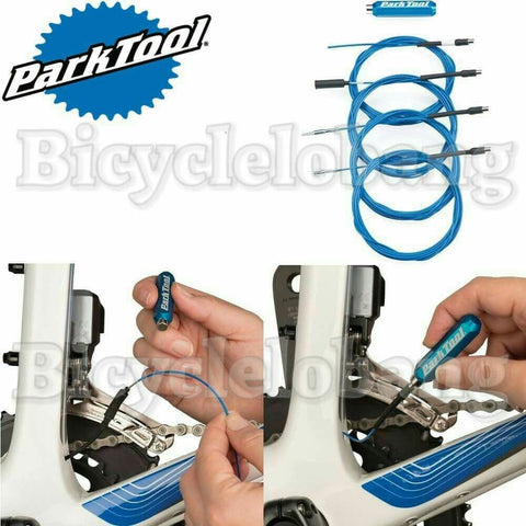 Park Tool Internal Cable Routing Kit IR-1.2