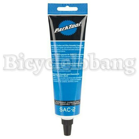 Park Tool Supergrip Carbon/Alloy Assembly Compound