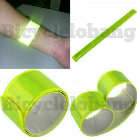Reflective Armband Leg band for Sports and Out Door Activities