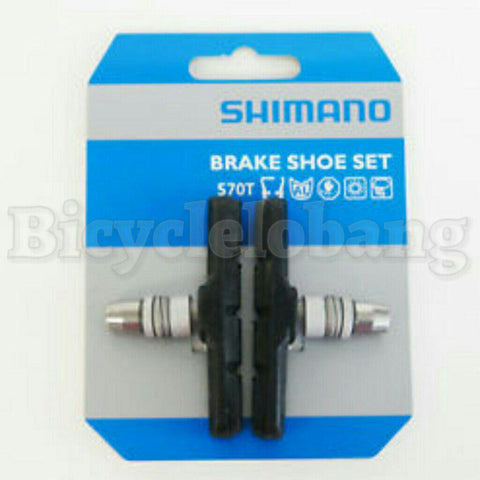 Shimano S70T Brake Pad Shoes