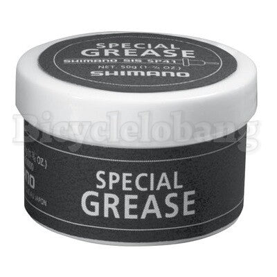 Shimano Special Grease for SIS-SP41 Shifting Housing 50g
