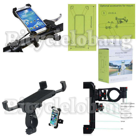 Universal Bike Holder CH-01-A