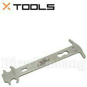 X-Tools Chain Wear Indicator Tool