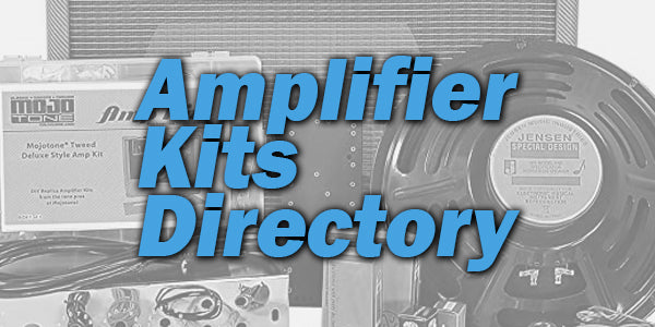 Amplifier Kits Directory