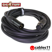 Fender Custom Shop Black Tweed Performance Series Patch Cables are Back in Stock! 0990820046