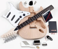 carvin guitar kit