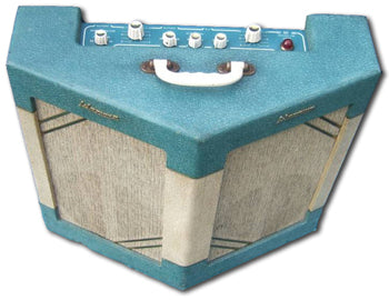 watkins dominator amplifier