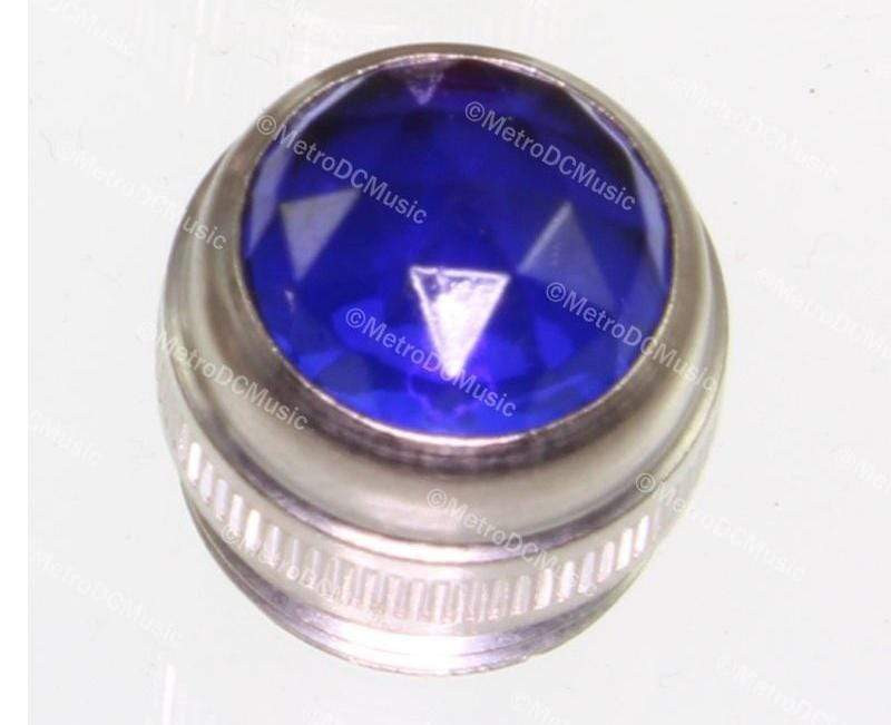 FENDER PARTS ACCESSORIES JEWEL LENSES & BULBS Genuine Fender PURPLE Amplifier Jewel Pure Vintage Lens Amp NEW