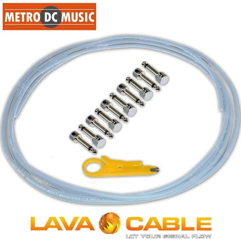 Lava Cable Patch Kits