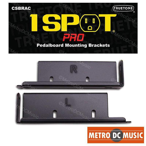 Pedal Mounts & Brackets