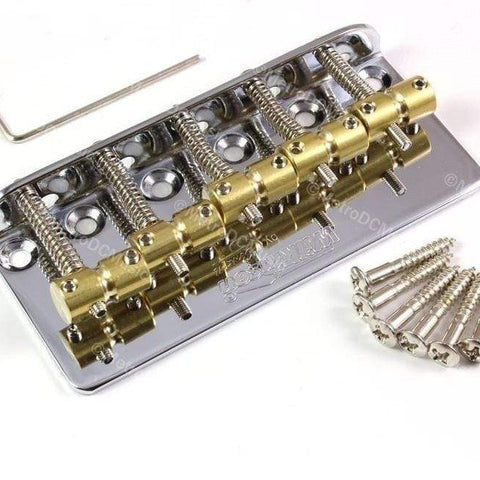 5-String Bass Bridges
