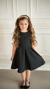 Tween Little Black Dress (L-XL)