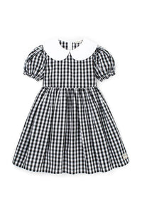 """Presley"" Gingham Dress (Toddler)"