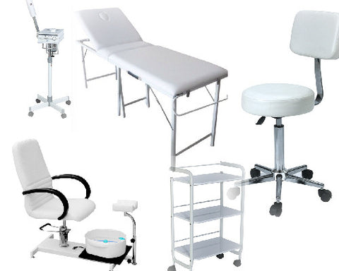 Professional Salon Equipment