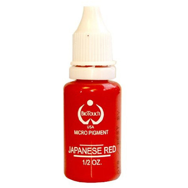 Micro pigment Colour  JAPANESE RUBY