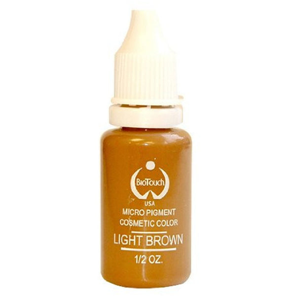 Biotouch Micro Pigment     Light Brown