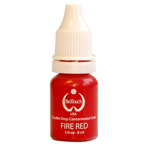 Micropigment FIRE RED   0.5oz
