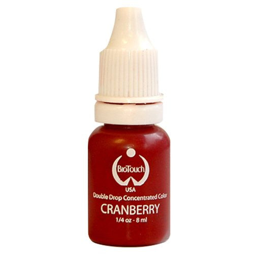 Micro pigment Colour   CRANBERRY