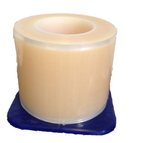 BARRIER FILM (Prevents Contamination)