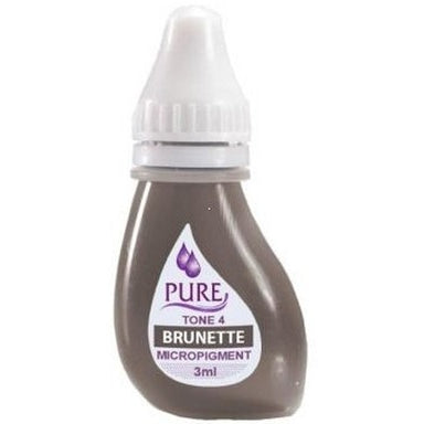 Pure  Brunette   (6 x 3ml bottles)