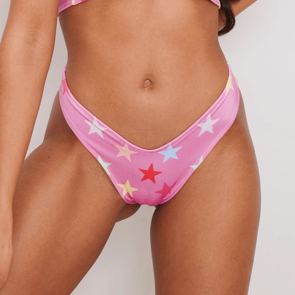 V Shaped Bottoms (Various Prints/Colours)