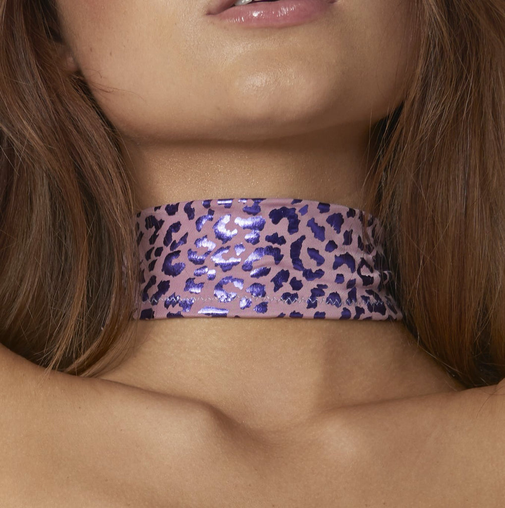 Chokers (Various prints/colours)