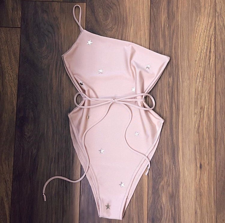 Rose Gold Star Body (Various styles)
