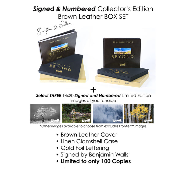 Collector's Edition Boxed Set