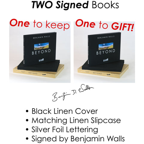 Two Signed Standard Books
