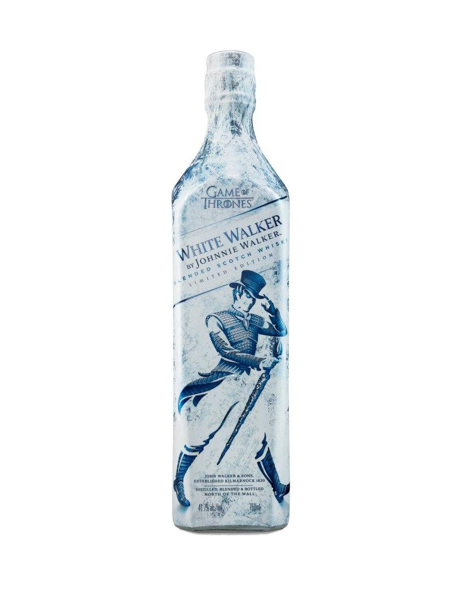 White Walker by Johnnie Walker 700cl 41.7%