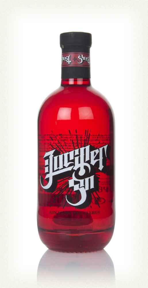 Ghost Juniper Gin - 700ml, 40%