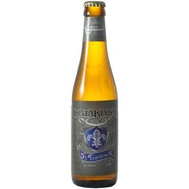 Kataklysm St. Tabarnak Blonde Beer 6.66% 6 x 330ml