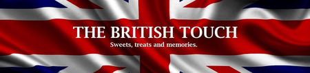 The British Touch