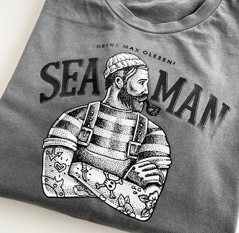 The Sea Man Collection